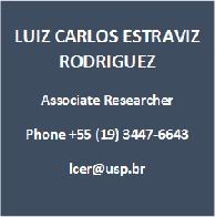 Luiz Carlos Estraviz Rodriguez